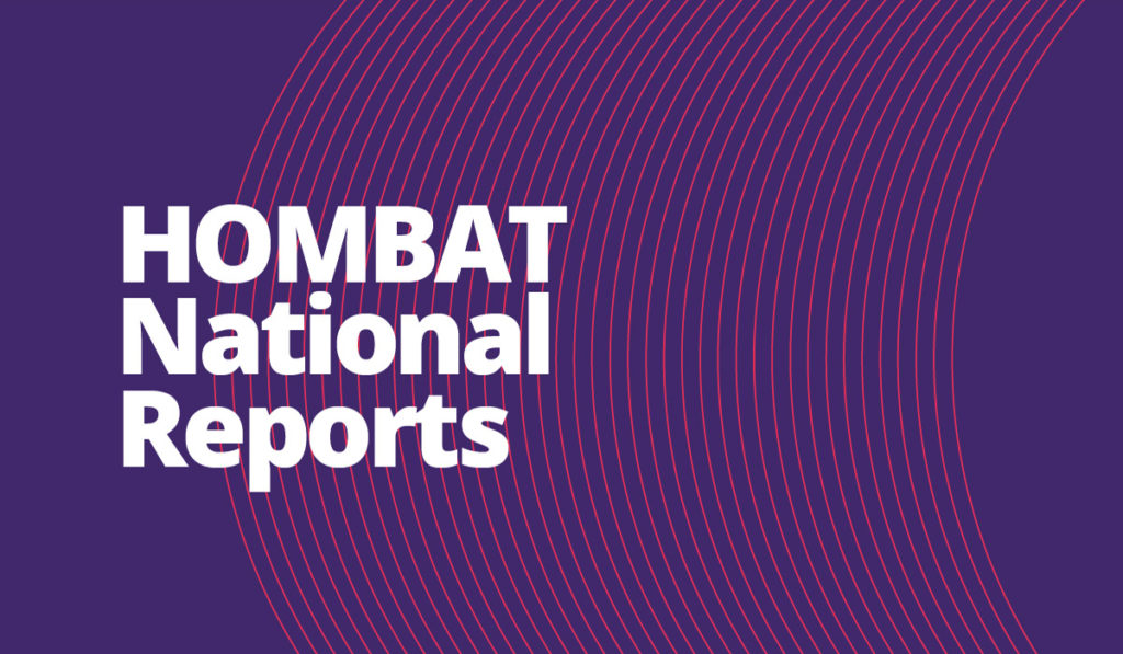 HOMBAT National Reports